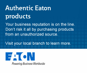 EATON Authentic Products