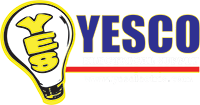 YESCO Footer Logo